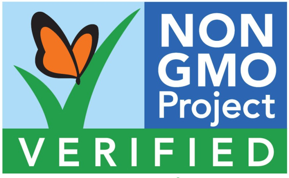NonGMO Project Verified Logo