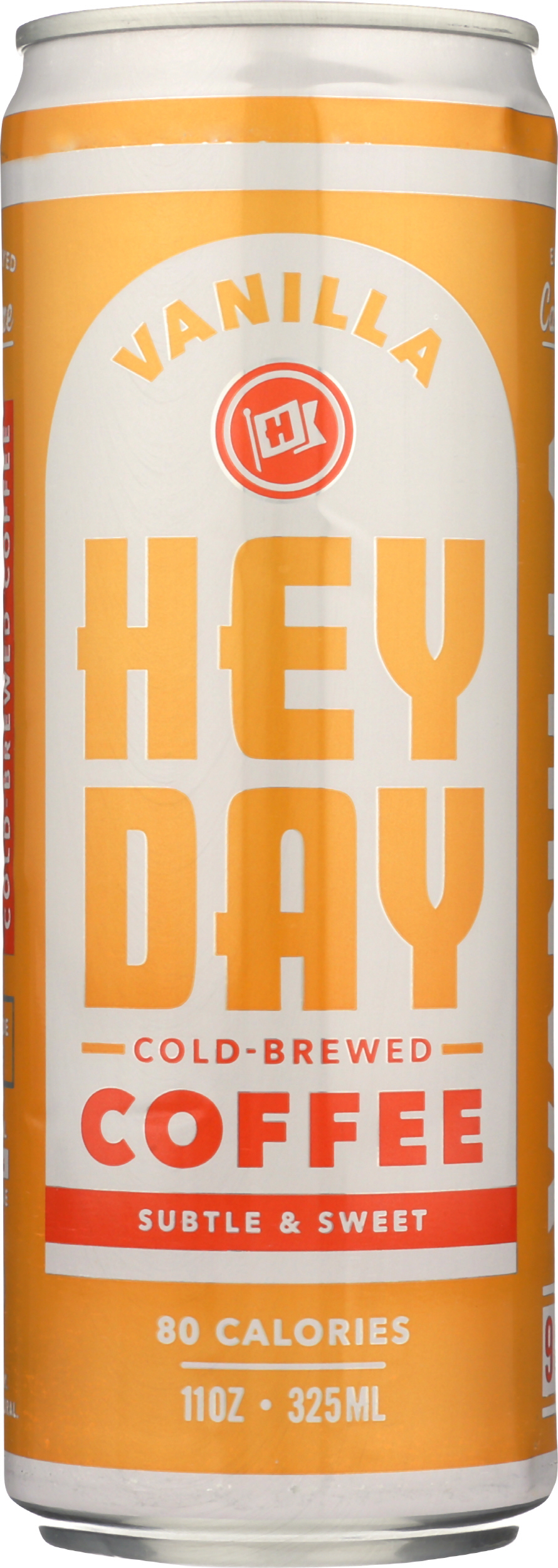 HEYDAY Cold Brewed Coffee